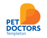Pet Doctors Templeton NZ logo